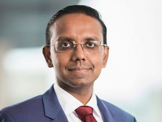 Anand Stanley is the new president at Airbus Asia-Pacific