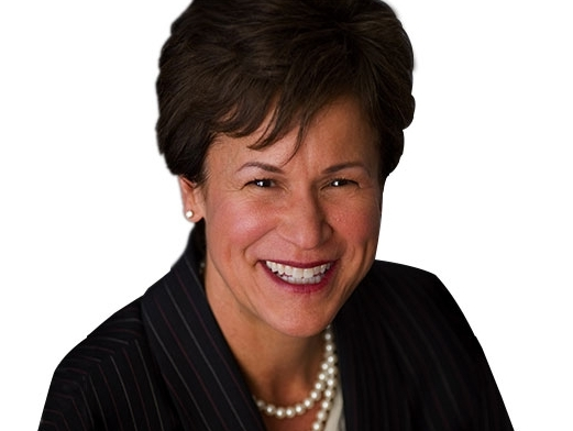 Anne Toulouse to continue as communications head at Boeing
