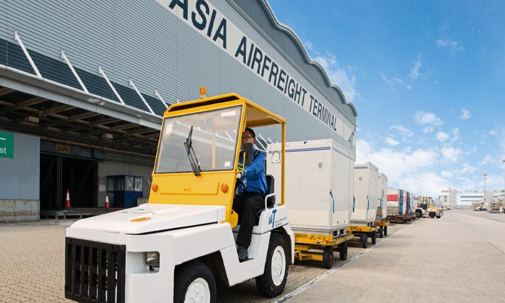 Asia Airfreight Terminal receives IATA CEIV Fresh Certificate