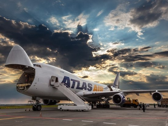 Atlas Air reports increased net income to $23.4 million in Q1
