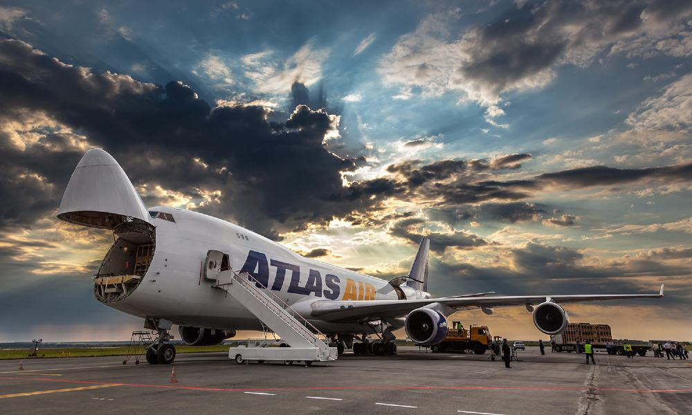 Atlas Air posts strong Q1 results; expects Q2 net income to grow 30%