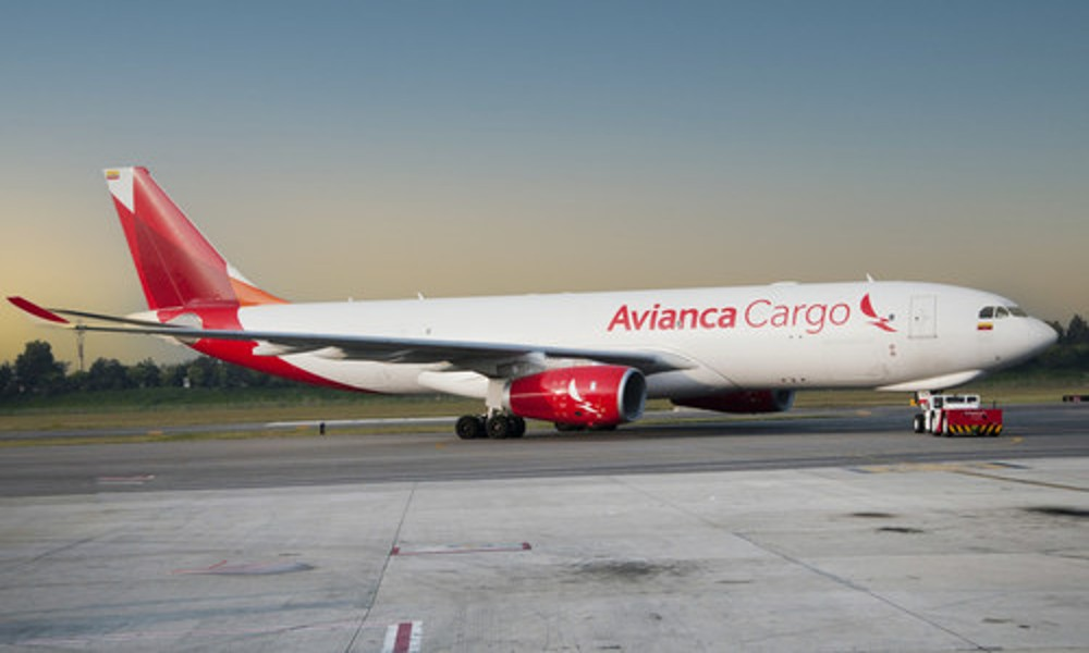 Avianca Cargo collaborates with IBS Software to digitize business