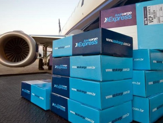 Azul Cargo Express inks shipping deal with Latin America's e-commerce giant
