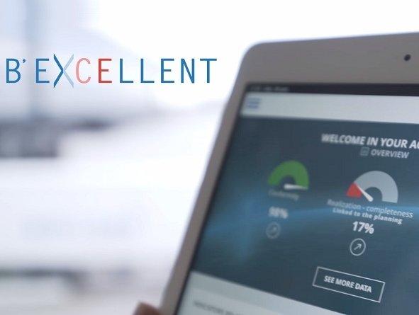 Bolloré Logistics launches B'Excellent mobile platform