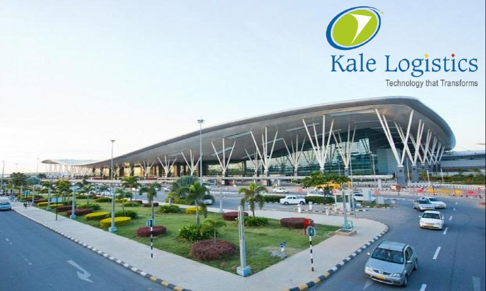 BIAL Airport stakeholders adopt Kale Logistics ACS to digitalise cargo operations
