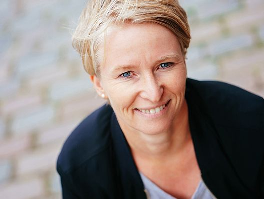 Kerry Logistics ropes in Birte Schulz as commercial director Europe