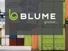 Blume joins the Asian network through its new office in Hong Kong