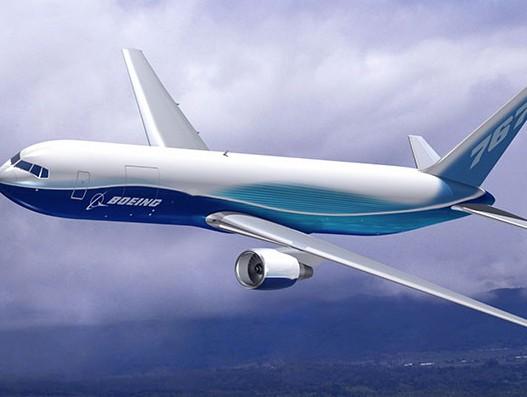 Triumph joins Boeing to offer structural assemblies for Next-Gen 767 freighter