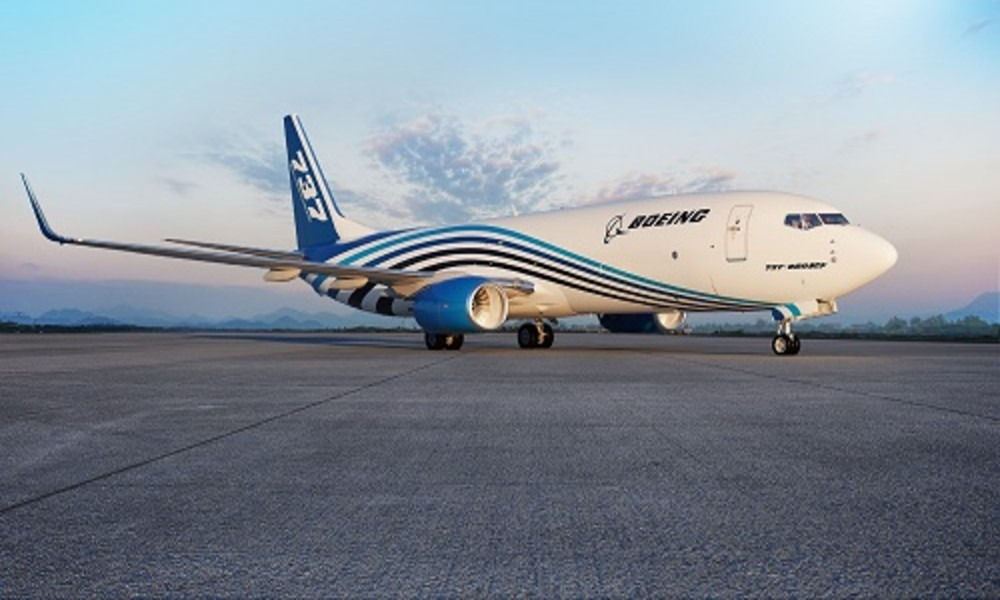 BBAM adds 12 firm orders for 737-800BCFs