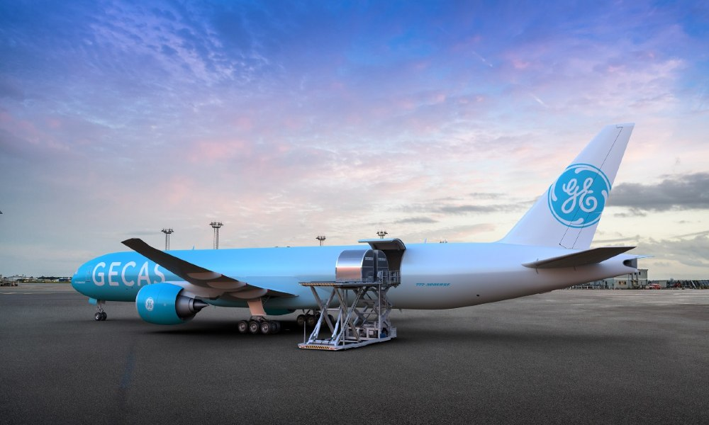 Boeing sees huge potential for P2F over next 2 decades