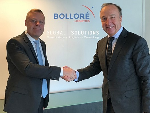 Bolloré buys Global Solutions to expand offerings in the Scandinavian market