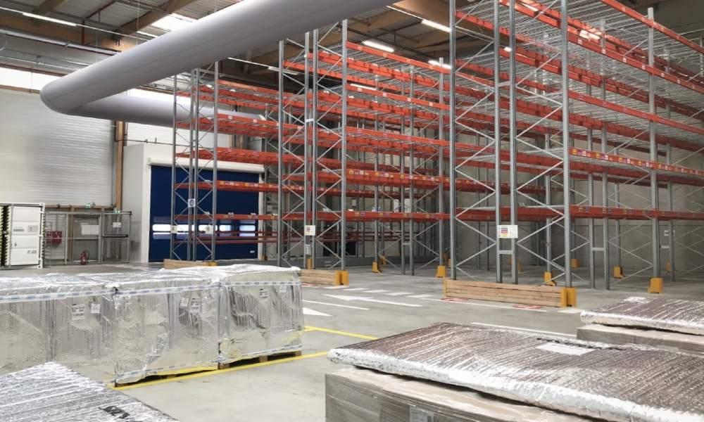 Bollore Logistics to open new pharma unit at CDG hub