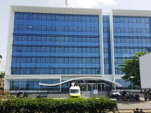 Bolloré Transport & Logistics Benin moves into new headquarters in Cotonou