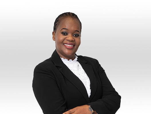 Bongiwe Mbomvu takes charge as acting CEO of Airports Company South Africa
