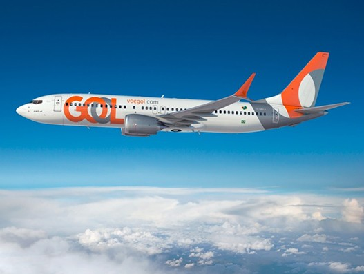 GOL to kick start daily flights to Brasilia and Fortaleza from November 4