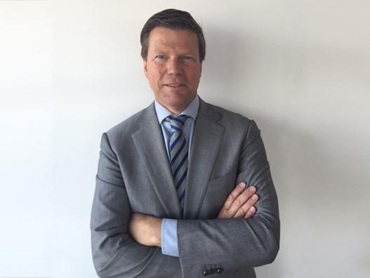 Broekman Logistics appoints new managing director Warehousing & Distribution