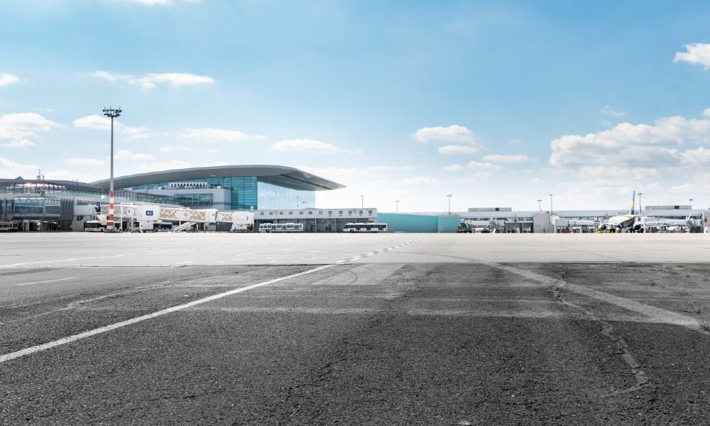 Budapest Airport to initiate sustainability for STARGATE project