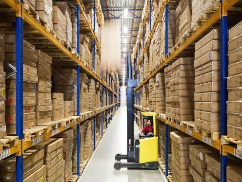 CEVA to operate warehouse for IKEA in Mexico