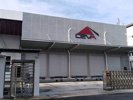 CEVA expands in Malaysia with new multi-user warehouse