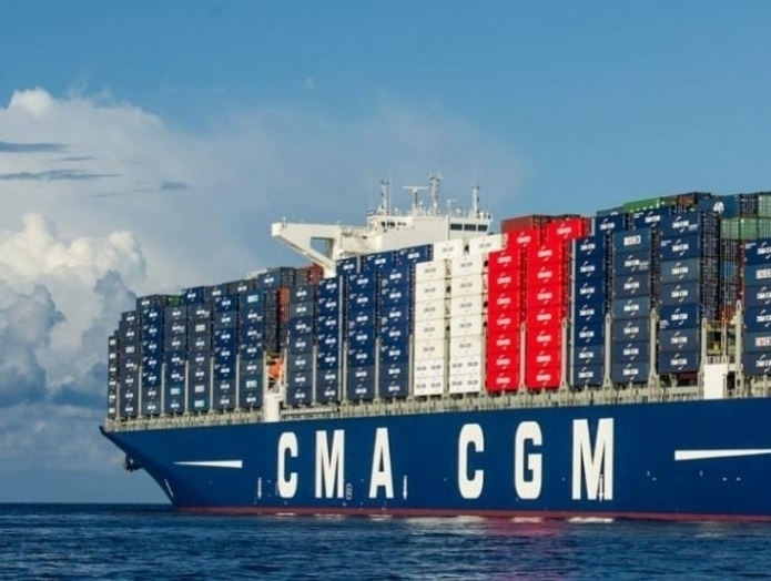 CMA CGM, MSC to join Maersk-IBM's blockchain-enabled digital shipping solution