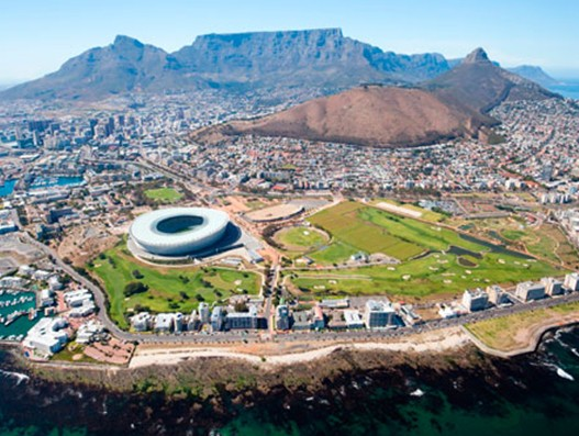 Cape Town International Airport receives node from DEA to build new runway