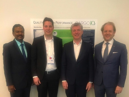 Cargo iQ appoints SGS for new Audit and Certification Scheme