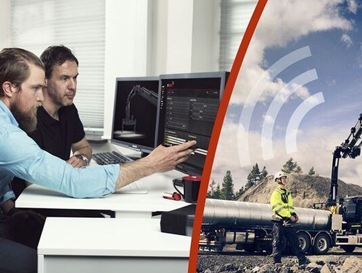 Cargotec signs IoT deal with Orange for intelligent cargo handling