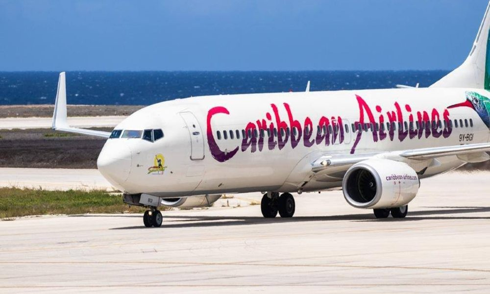 Caribbean Airlines Cargo expands in China with Megacap Aviation Service