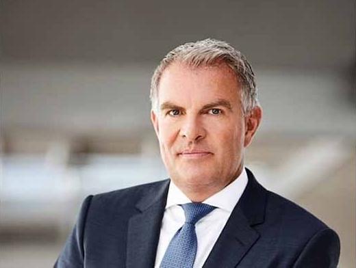 Carsten Spohr is the new IATA Board chairman