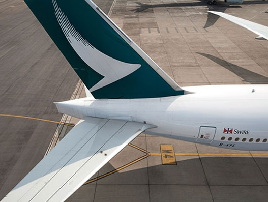 Cathay Pacific enters into codeshare agreement with MIAT Mongolian Airlines