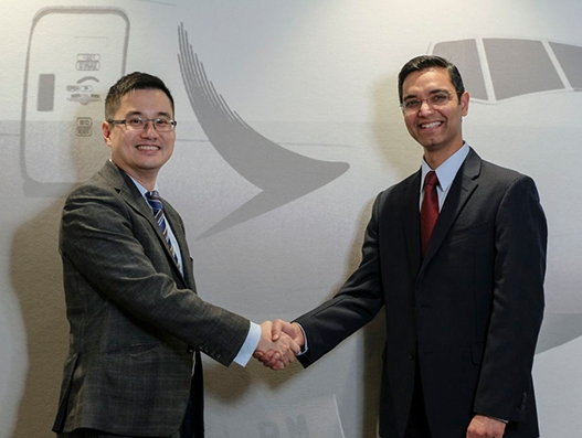 Sonoco to transport life-saving pharma containers for Cathay Pacific Cargo