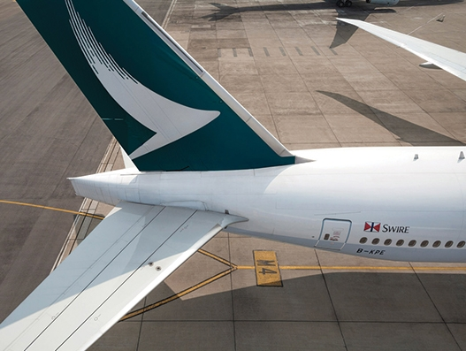 Cathay Pacific introduces virtual assistant chat bot, Vera