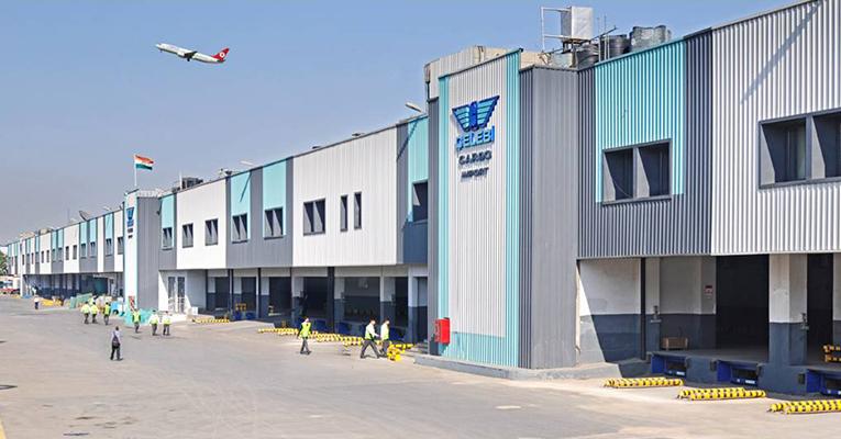 Celebi Delhi Cargo Terminal implements Kale's Galaxy