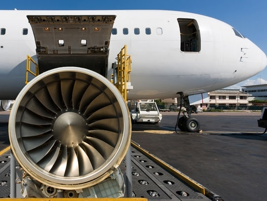 Challenges faced by the aerospace logistics community