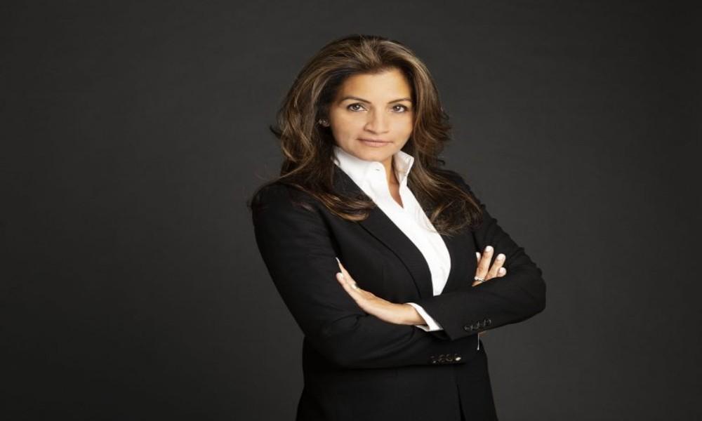 Chapman Freeborn names Sharon Vaz-Arab as new IMEA Regional Director