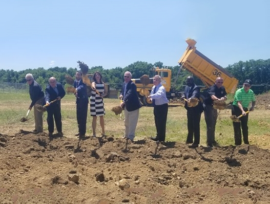 Chicago Rockford Airport breaks ground on Cargo Center expansion