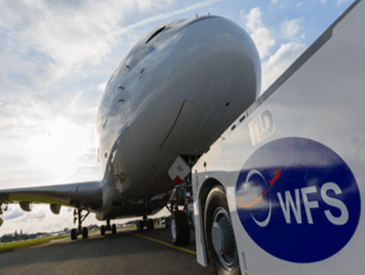 China Airlines picks WFS for total handling services in Honolulu