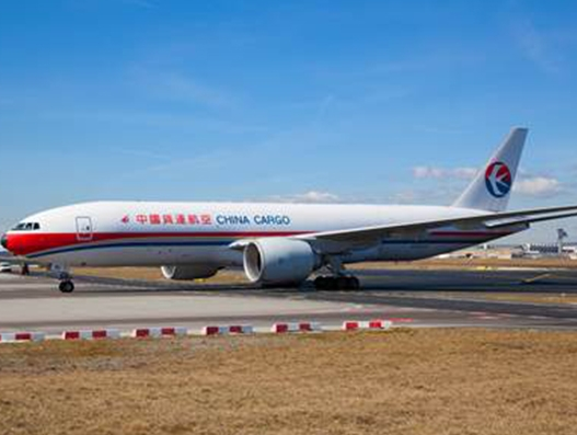 China Cargo Airlines starts cargo flights between Shanghai-Pudong and Frankfurt