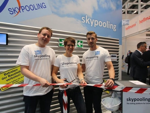 Jettainer takes over the online tool, skypooling
