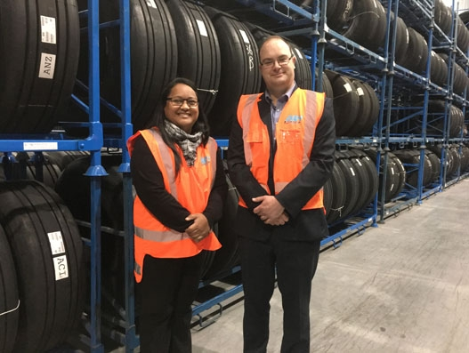 B&H announces two key appointments in the Oceania region
