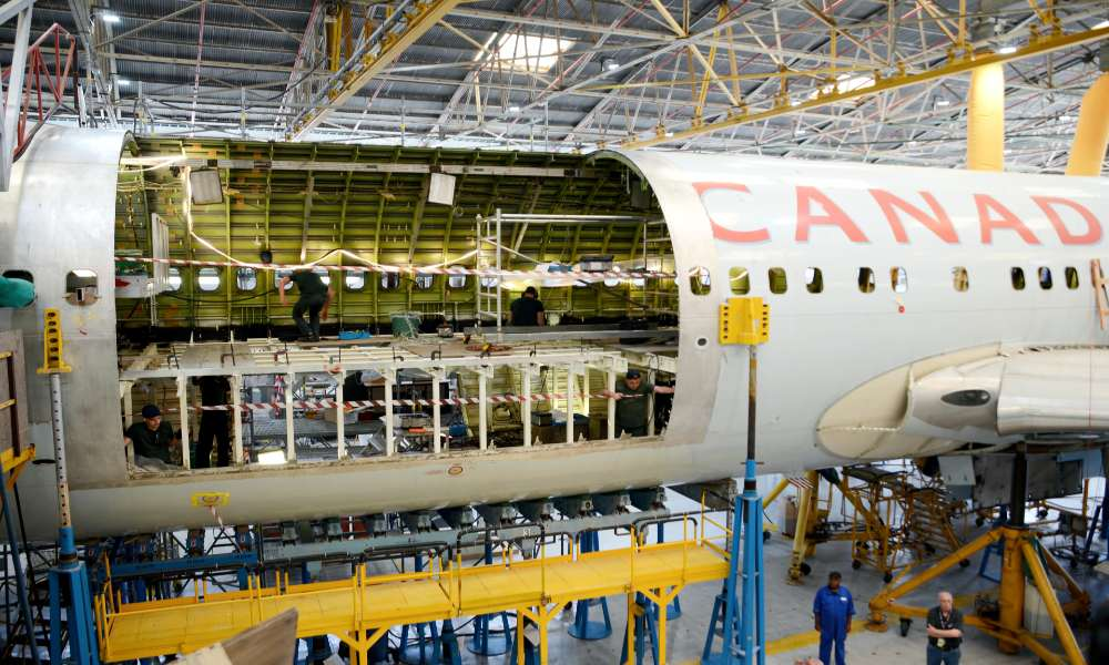 Airlines and leasing firms are looking to convert older passenger jets into freighters, betting big on the boom in the e-commerce sector as used planes witness depreciation amid the pandemic.