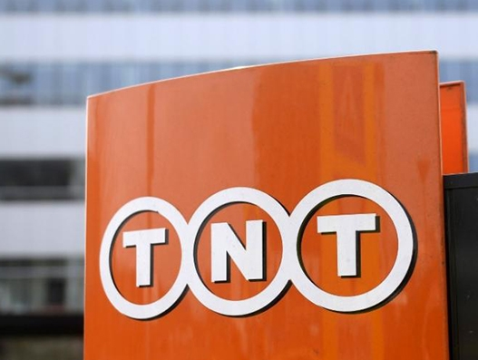 Cyber-attack disrupts TNT Express' operations