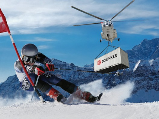 DB Schenker to transport sport kits for PyeongChang Olympics to South Korea