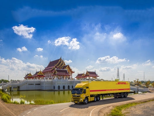 DHL survey finds companies in Asia Pacific place more importance on green transport than other regions