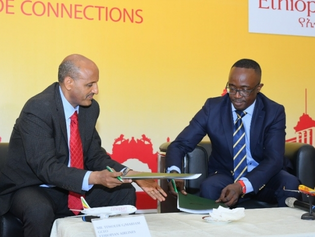DHL, Ethiopian Airlines join hands to bolster Africa's logistics landscape