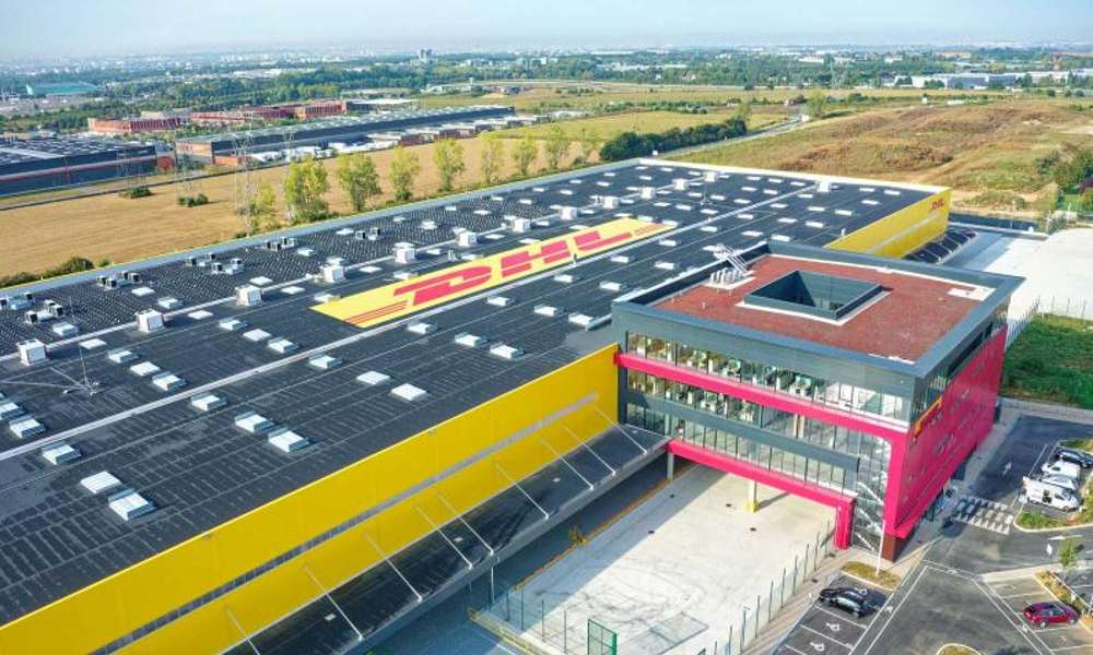 DHL Express France invests €170 million in new logistics hub