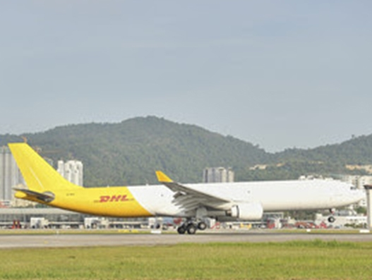 DHL Express deploys first passenger-to-freighter Airbus 330-300