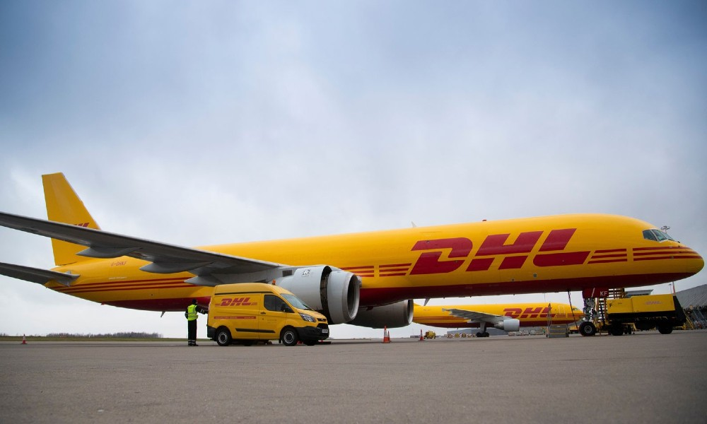 DHL Express to launch new airline for the European market