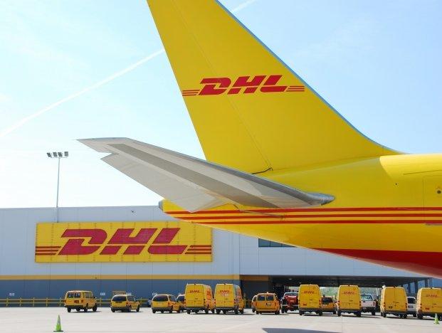 DHL Hong Kong reports Covid-19 air trade damages for Q2
