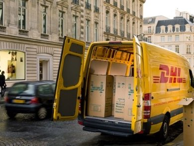 DHL to serve the Inspired Pet Nutrition contract sustainably and economically